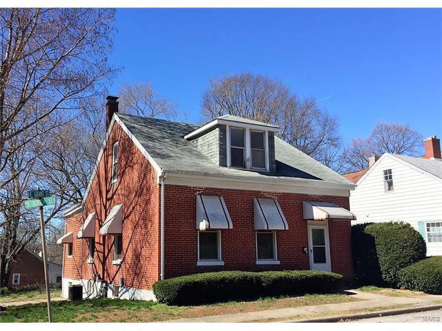 721 S Jackson Street, Belleville, IL 62220 (#17024779) :: Carrington Real Estate Services