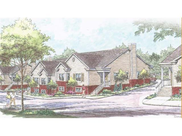 738 Windberry  Tbb Lot 9 Court, Kirkwood, MO 63122 (#17025770) :: Clarity Street Realty