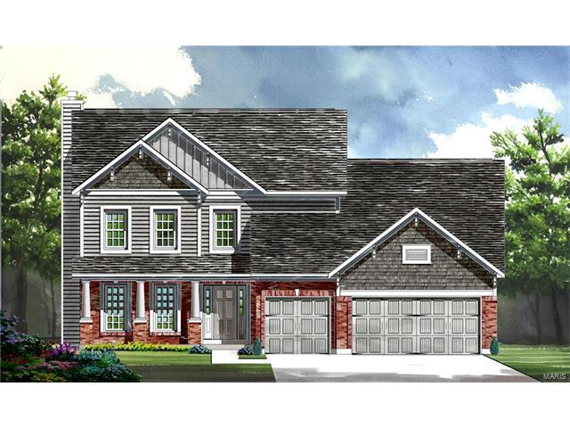 0 Bridgeport At Hawkins Ridge, Oakville, MO 63129 (#17026393) :: The Becky O'Neill Power Home Selling Team
