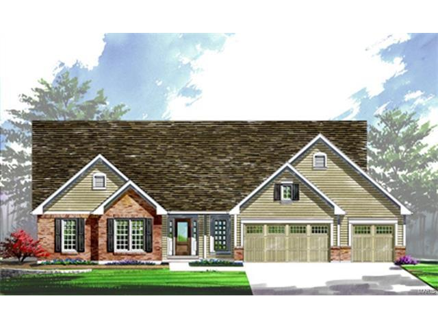 0 Arlington II, Chesterfield, MO 63017 (#17026734) :: Peter Lu Team