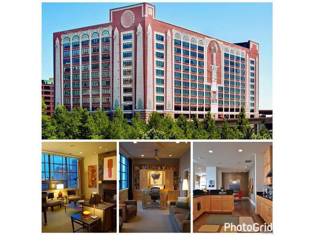 400 S 14th #1201, St Louis, MO 63103 (#17026965) :: PalmerHouse Properties LLC
