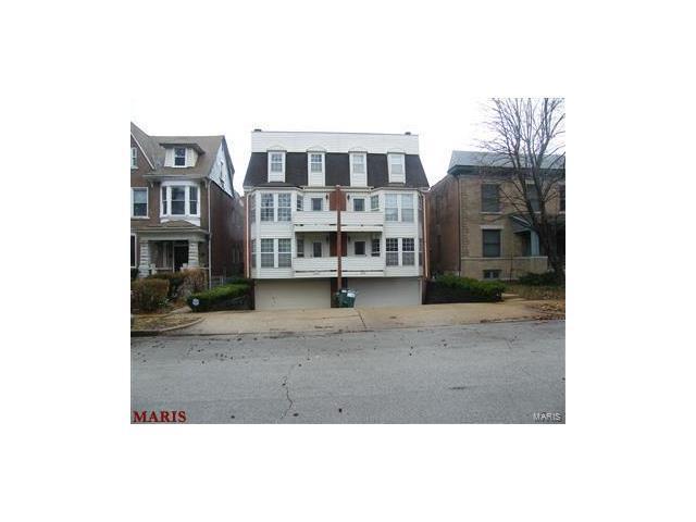 4436 Mcpherson Avenue B, St Louis, MO 63108 (#17032800) :: The Kathy Helbig Group