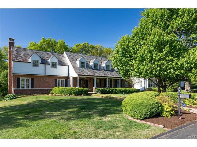 9 Layton Terr, Richmond Heights, MO 63124 (#17034710) :: Clarity Street Realty