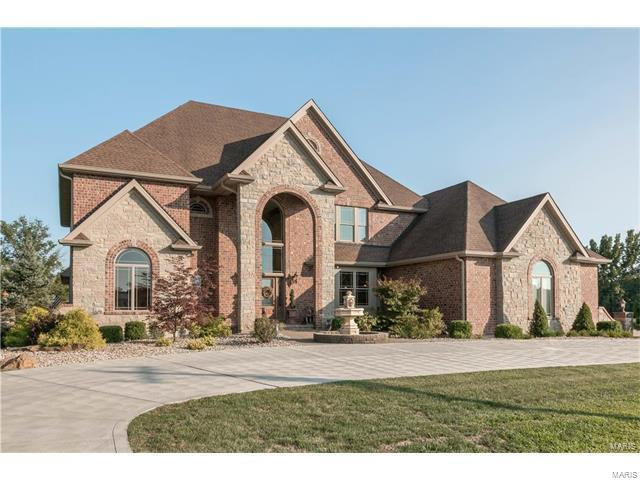 3150 Hopewell Road, Wentzville, MO 63385 (#17035558) :: The Kathy Helbig Group