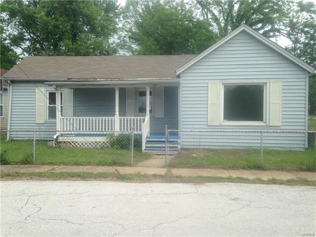 205 Pine Street, Crystal City, MO 63019 (#17038799) :: Clarity Street Realty