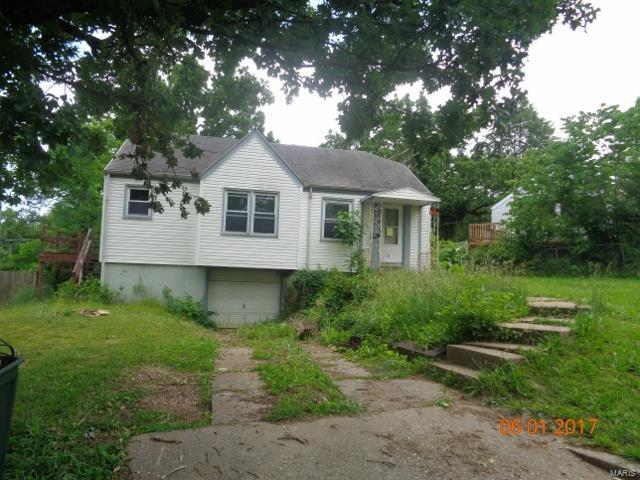920 Forest Drive, Rolla, MO 65401 (#17038816) :: RE/MAX Vision