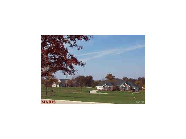 0 Lot 91A Westborough Estates, Troy, MO 63379 (#17039368) :: Walker Real Estate Team