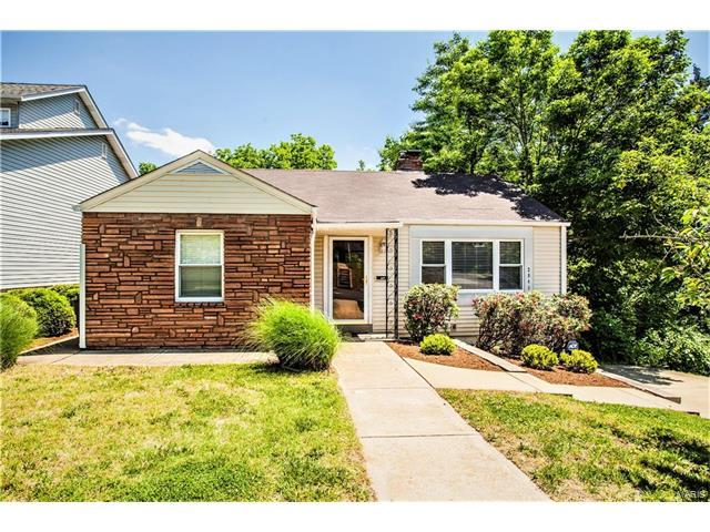 2846 Brazeau, Brentwood, MO 63144 (#17040331) :: RE/MAX Vision