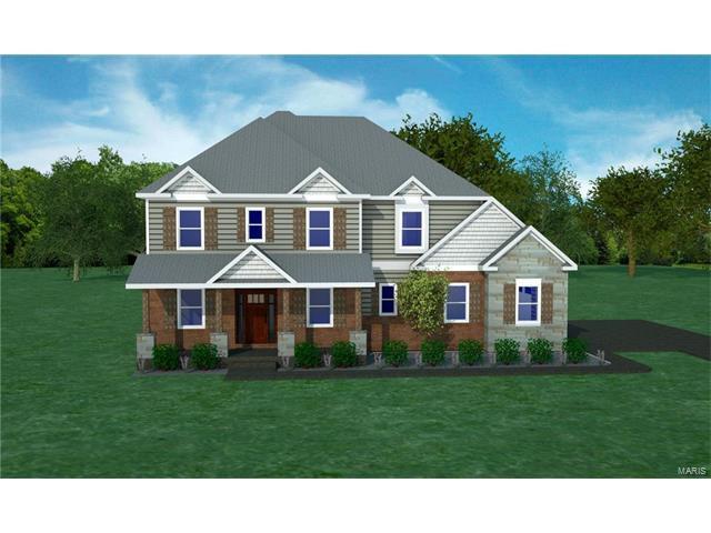 12871 Weber Hill Rd, Sunset Hills, MO 63127 (#17042191) :: The Becky O'Neill Power Home Selling Team