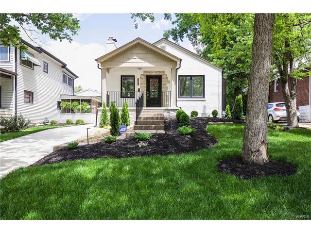 7441 Arlington, Richmond Heights, MO 63117 (#17042877) :: Clarity Street Realty