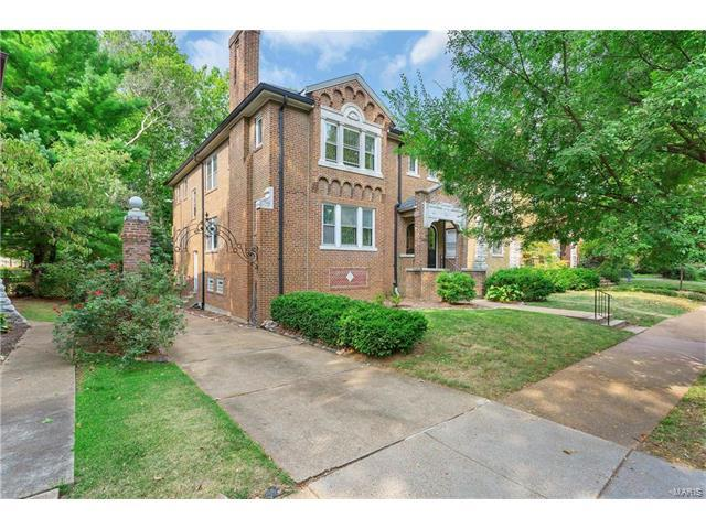 7230 Pershing Avenue, University City, MO 63130 (#17043495) :: Kelly Hager Group   Keller Williams Realty Chesterfield