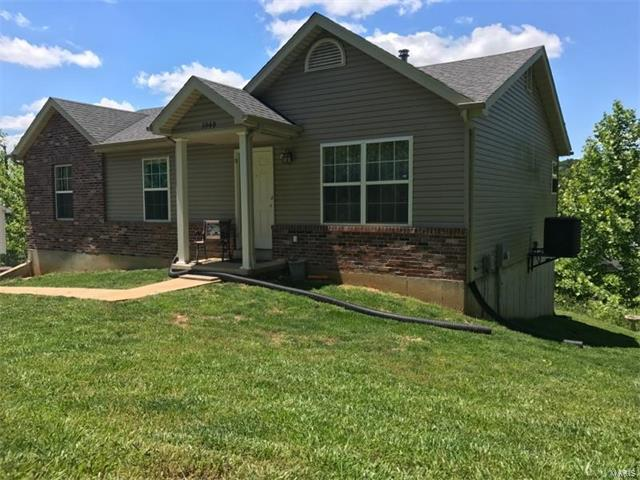 3948 W Swaller, Imperial, MO 63052 (#17044268) :: Clarity Street Realty