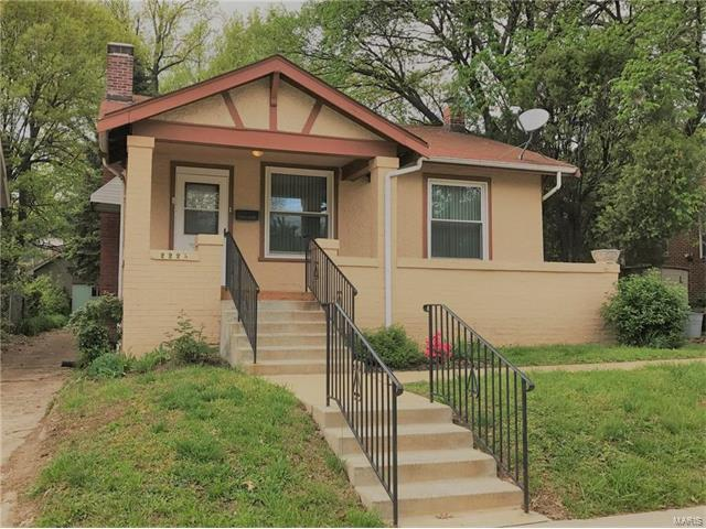 2225 Yale Avenue, Maplewood, MO 63143 (#17045617) :: Clarity Street Realty