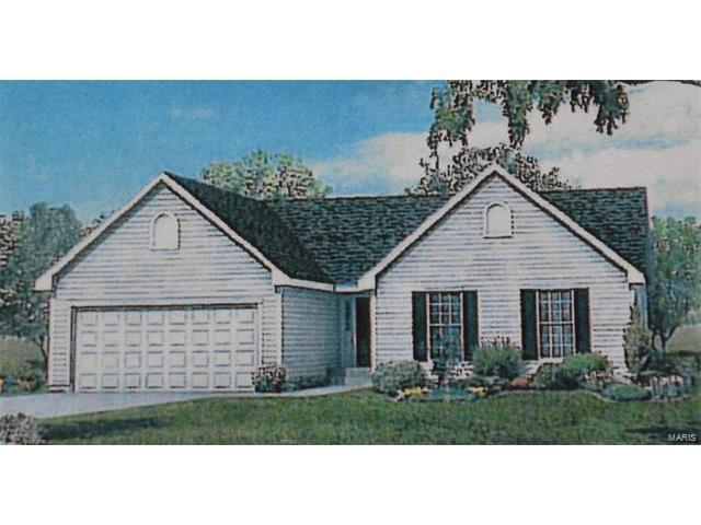 0 Hawks Pointe Cypress Model, Hillsboro, MO 63050 (#17045873) :: Walker Real Estate Team