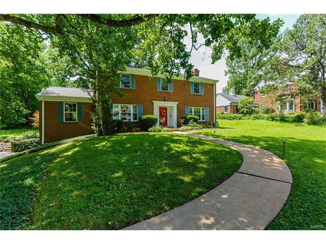 226 W Jackson, Webster Groves, MO 63119 (#17046427) :: Johnson Realty