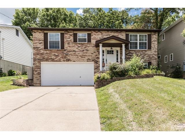 330 Oak Tree Drive, Webster Groves, MO 63119 (#17046991) :: Clarity Street Realty