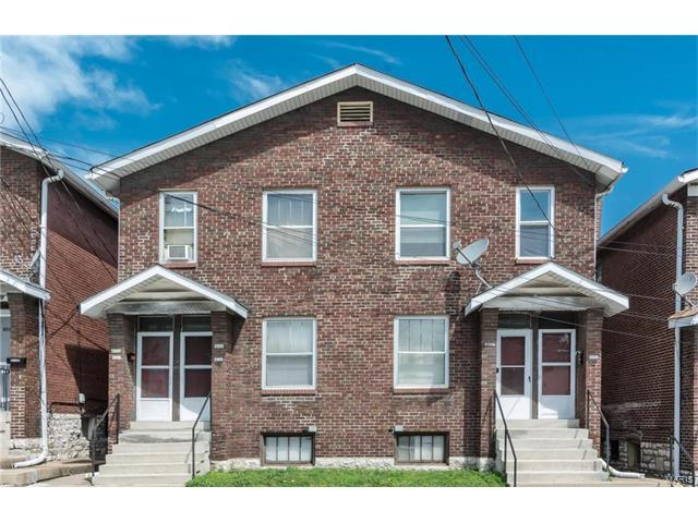 8715 Jennings Station Road, St Louis, MO 63136 (#17047024) :: Clarity Street Realty