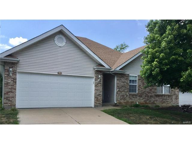 8379 Weber Trail, Unincorporated, MO 63123 (#17047368) :: Clarity Street Realty