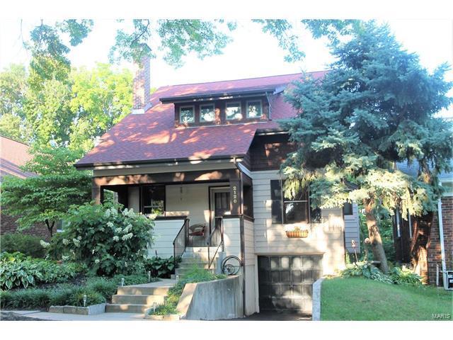2120 Del Norte Avenue, Richmond Heights, MO 63117 (#17047622) :: Clarity Street Realty