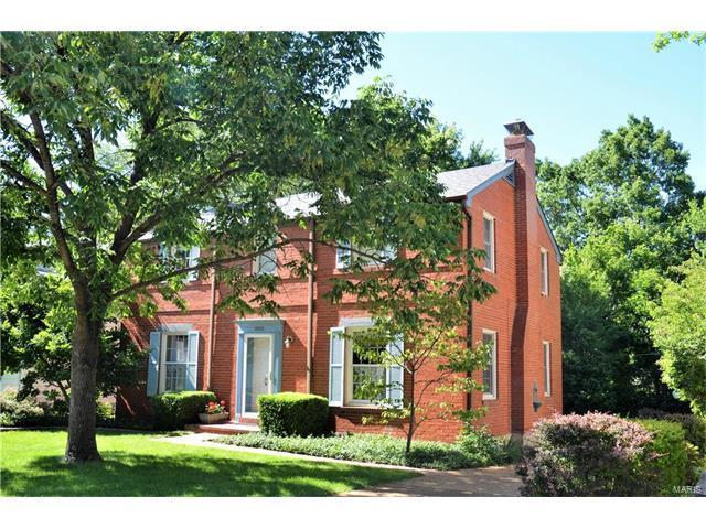 12513 Big Bend Road, Kirkwood, MO 63122 (#17047847) :: Johnson Realty