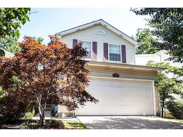 7009 Mccausland Court, St Louis, MO 63143 (#17048548) :: Clarity Street Realty