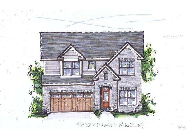 10330 Savannah Avenue, Frontenac, MO 63131 (#17048819) :: RE/MAX Vision