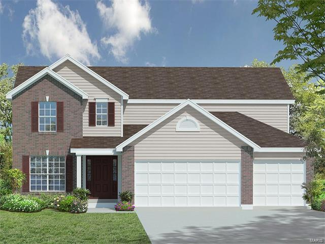 2 Virginia Place, Ellisville, MO 63011 (#17048821) :: The Kathy Helbig Group
