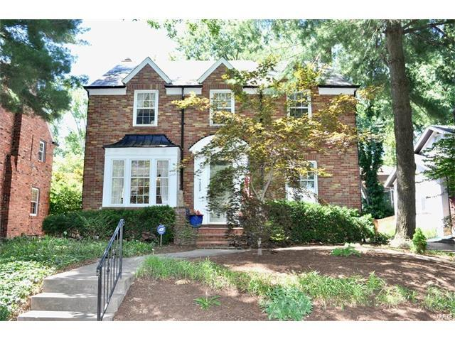 7252 Stanford Avenue, University City, MO 63130 (#17049015) :: Kelly Hager Group | Keller Williams Realty Chesterfield