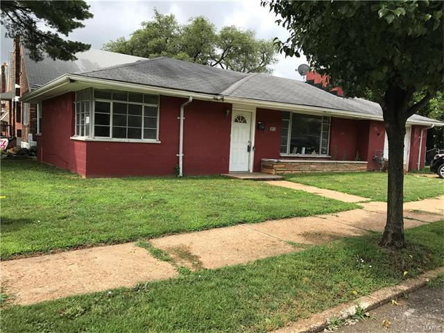 6300 Wade Avenue, St Louis, MO 63139 (#17049366) :: Clarity Street Realty