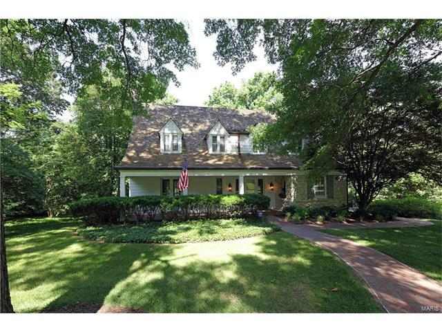 43 Picardy Lane, Ladue, MO 63124 (#17049440) :: Clarity Street Realty