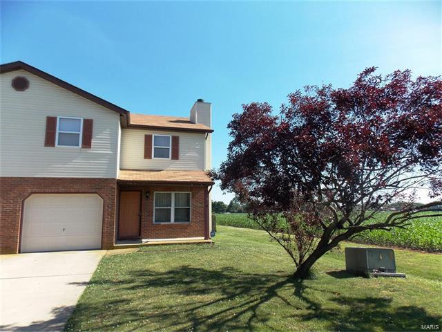 1922 Chevy, Belleville, IL 62221 (#17049504) :: Holden Realty Group - RE/MAX Preferred
