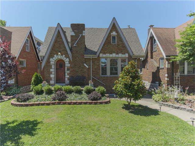 5332 Mardel Avenue, St Louis, MO 63109 (#17049572) :: Clarity Street Realty