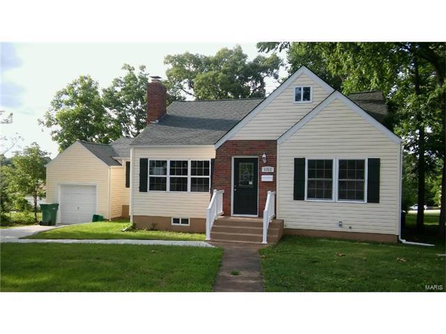 1312 Boyd, De Soto, MO 63020 (#17049642) :: Clarity Street Realty
