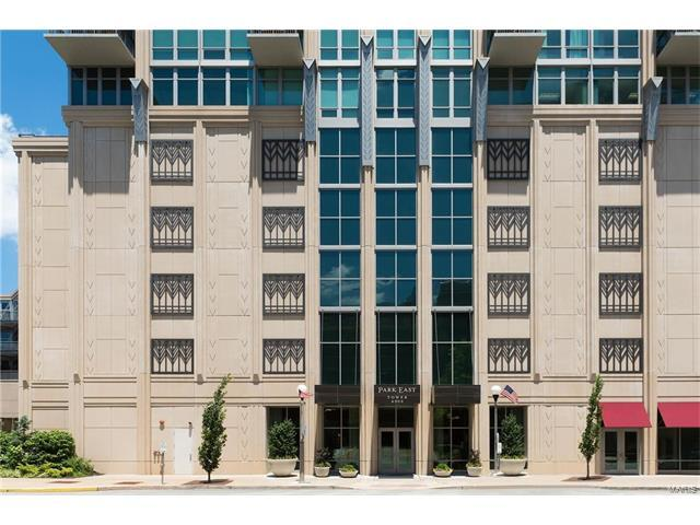 4909 Laclede Avenue #1001, St Louis, MO 63108 (#17049740) :: Clarity Street Realty