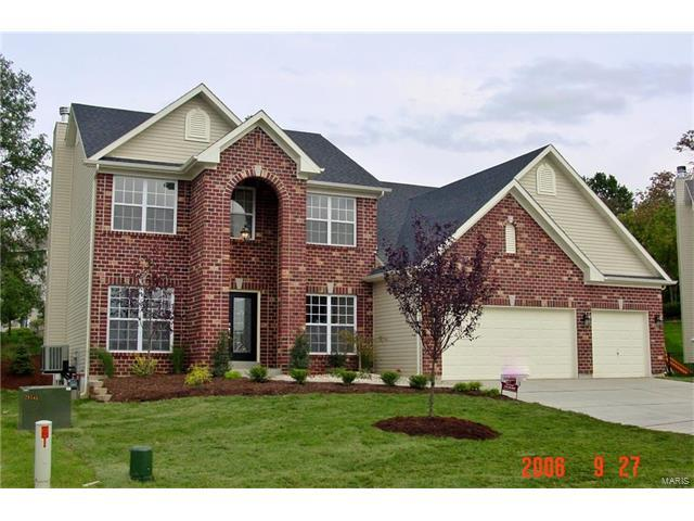 0 Steeple Hill Est - Madison, Eureka, MO 63025 (#17049995) :: The Becky O'Neill Power Home Selling Team