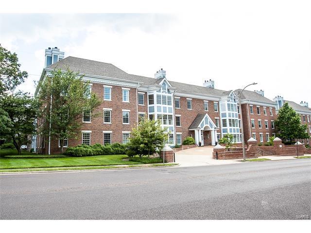 450 E Lockwood Avenue, Webster Groves, MO 63119 (#17050110) :: Clarity Street Realty