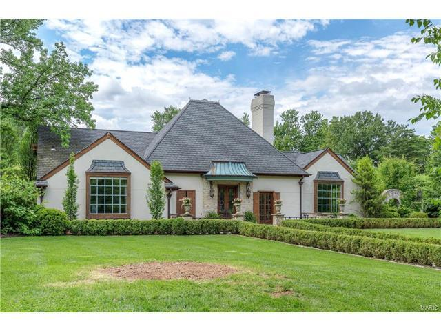 16 Ridgecreek, Town and Country, MO 63141 (#17050152) :: RE/MAX Vision