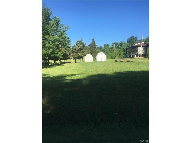 0 Cedar Lane, Ste Genevieve, MO 63670 (#17050161) :: Gerard Realty Group