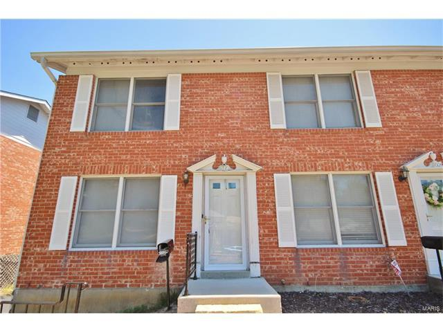 1602 Yale Avenue, St Louis, MO 63117 (#17050196) :: Clarity Street Realty