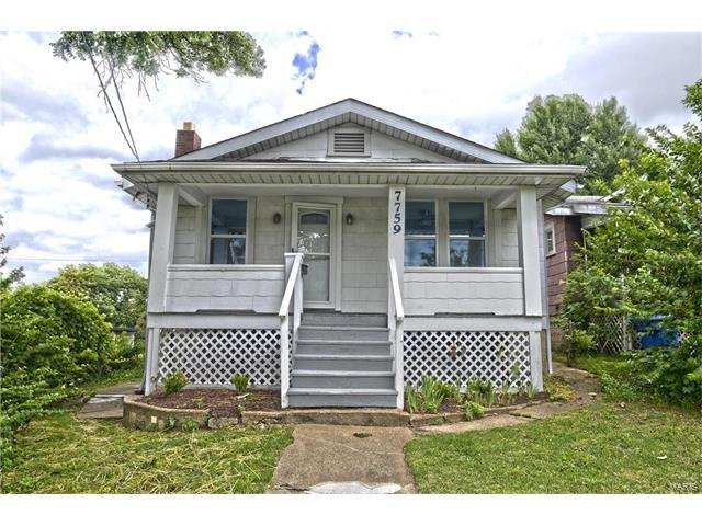 7759 Rannells Avenue, Maplewood, MO 63143 (#17050229) :: RE/MAX Vision
