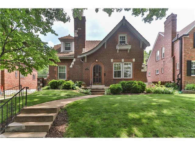 7226 Stanford Avenue, University City, MO 63130 (#17050262) :: Kelly Hager Group | Keller Williams Realty Chesterfield