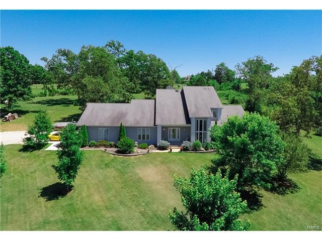 5287 State Road H, De Soto, MO 63020 (#17050284) :: Clarity Street Realty