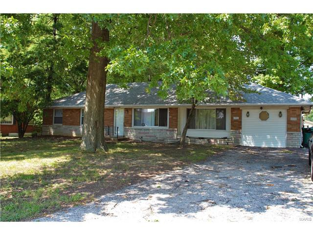 1619 Redman Road, St Louis, MO 63138 (#17050307) :: Kelly Hager Group | Keller Williams Realty Chesterfield
