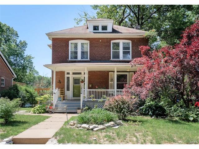 8240 Jackson Street, St Louis, MO 63114 (#17050450) :: Clarity Street Realty