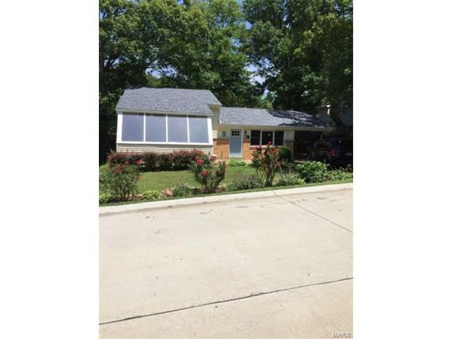 1705 W Woodbine Avenue, St Louis, MO 63122 (#17050618) :: Clarity Street Realty