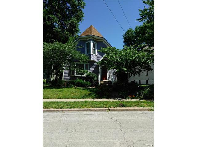 305 Douglas Avenue, Edwardsville, IL 62025 (#17050681) :: Holden Realty Group - RE/MAX Preferred