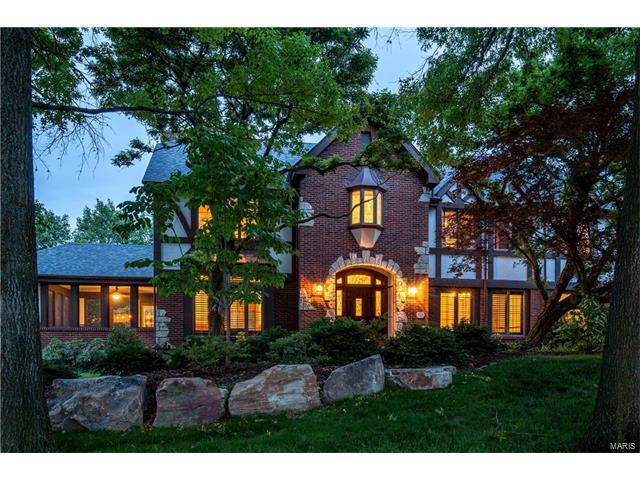 557 Conway Village Drive, St Louis, MO 63141 (#17050748) :: RE/MAX Vision
