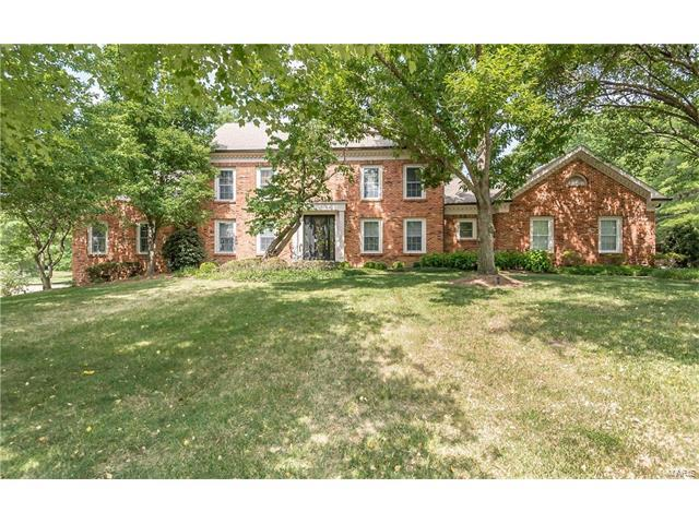 952 Arlington Oaks Terr, Town and Country, MO 63017 (#17050766) :: Clarity Street Realty