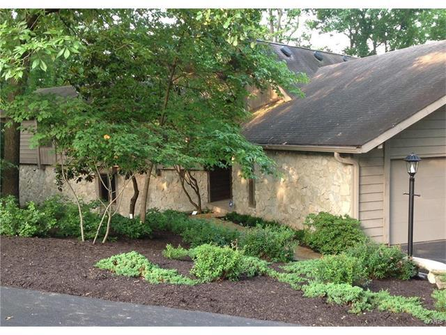 44 Chesterfield Lakes Drive, Chesterfield, MO 63005 (#17050778) :: Clarity Street Realty