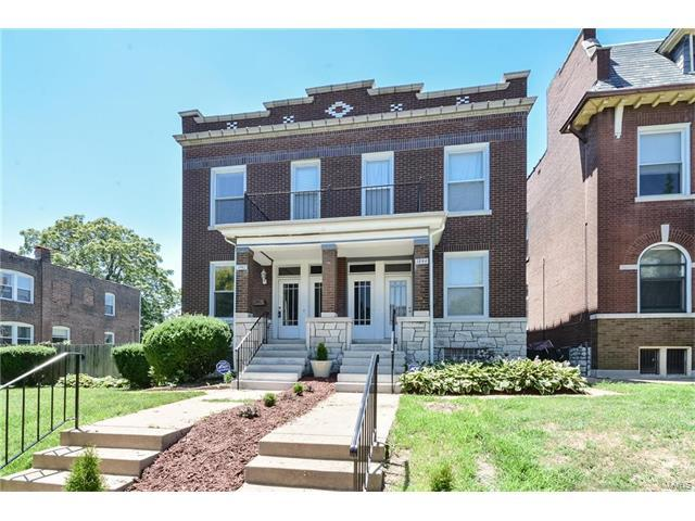 1844 Russell Boulevard, St Louis, MO 63104 (#17050819) :: RE/MAX Vision